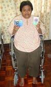 testimoni Puan Noraini Mohd