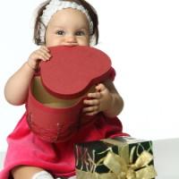 Tips Mendidik Bayi & Kanak-kanak