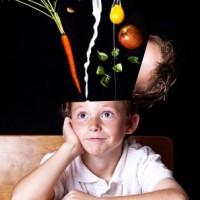Panduan Pemakanan Kanak-kanak