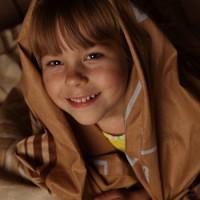 Cerita untuk Kanak-kanak - Mengeratkan Hubungan dan Menenangkan Fikiran