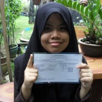 Lebih Cergas Di Bulan Ramadhan -PMR 9A- Ujar Aida Najieha bt Abu Bakar