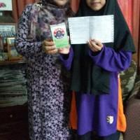 Mudah Memahami, Mengingati Dan Menghafal - Oleh Nur aisyah bt Ahmad