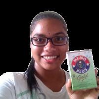Mengukir Kejayaan LUAR BIASA – Lakshmipriya Thaigarajan