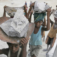 Child Labor Increases the Risk of Child Mortality