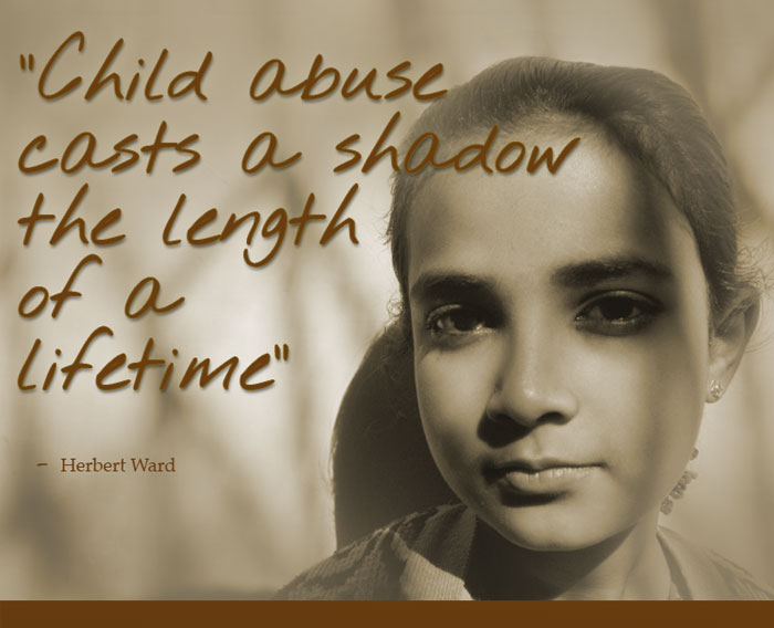 the effects of abuse and neglect on children Causes of child neglect child neglect, like the other forms of abuse, is one that is not easy to notice, until at a later stage, where the damage is already done.