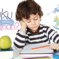 Tips Mencari Buku Kanak-kanak Yang Menanamkan Minat Membaca