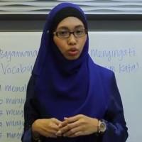 Bagaimana Menguasai dan Mengingati 'Vocabulary'