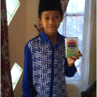 Impian Menjadi Kenyataan Dengan MEMO PLUS GOLD UPSR 5A – Puan Noorhayati Che, ibu Muhamad Amir Safwan