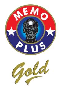 Benefits of Memo Plus Gold