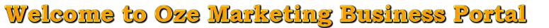 Memo Plus Gold Business Portal