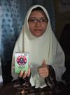 Siti Nur Aminah Memo Plus Gold Testimonial