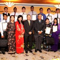 Maybank Scholarship Award