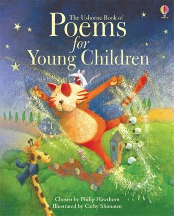 Children Poems - Teaching Children to Write Poetry