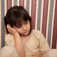 Is your child irritable? It's Could be Child Depression Symptom