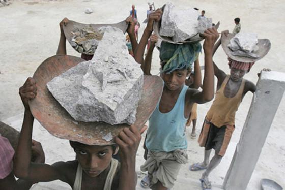 Child Labor Increases the Risk of Child Mortality